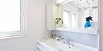 洗面化粧室画像