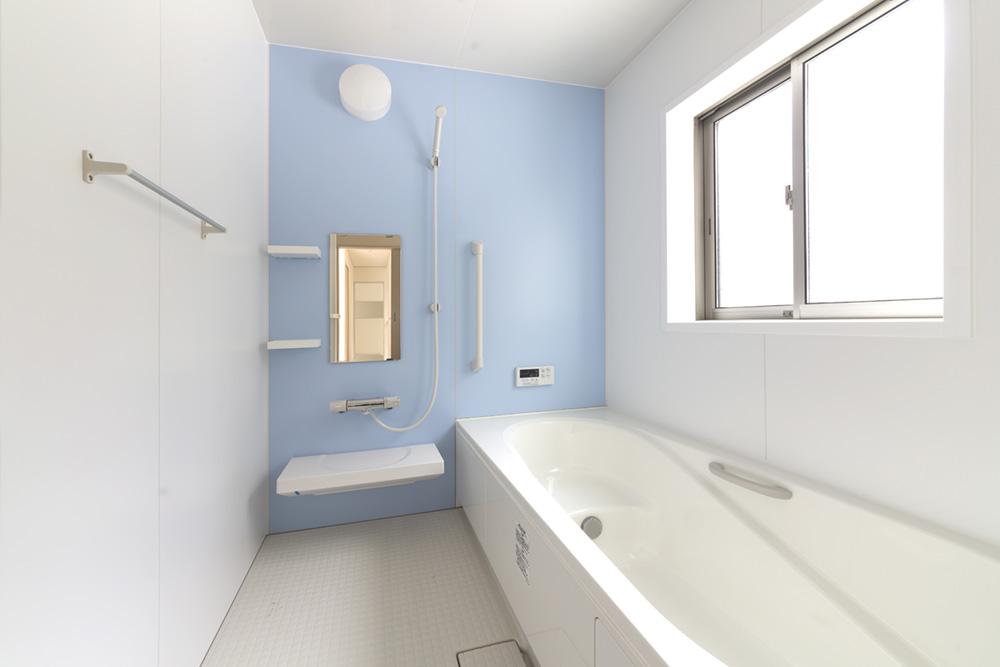 浴室リフォーム画像