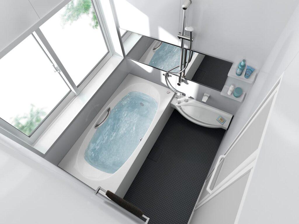 <お風呂をきれいにしたい!戸建ての浴室リフォームの実態とは?>